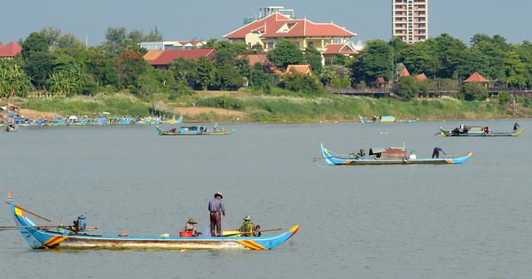 What China's vision of a 'community of shared future' means for the countries of the Mekong river