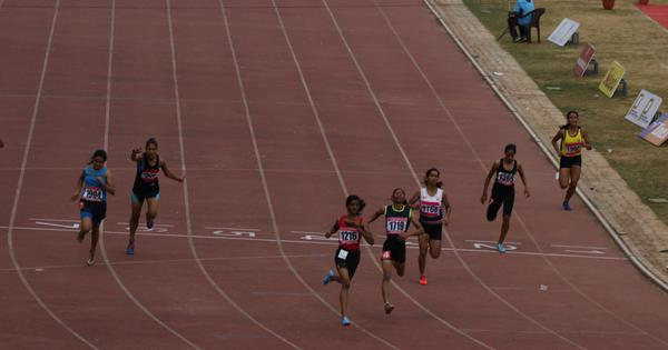 Athletics junior nationals: Avantika Narale, Nisar Ahmed impress on last day as meet records stumble