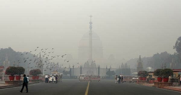 Not only lungs and heart, air pollution may be seriously damaging our brains as well