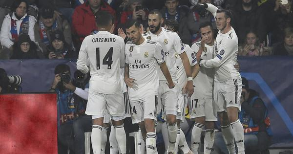 Reborn Real Madrid, Italian resurgence: Talking points from the Champions League