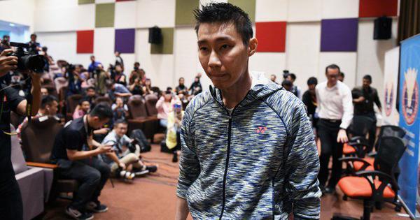 Badminton: Lee Chong Wei delays cancer comeback until April