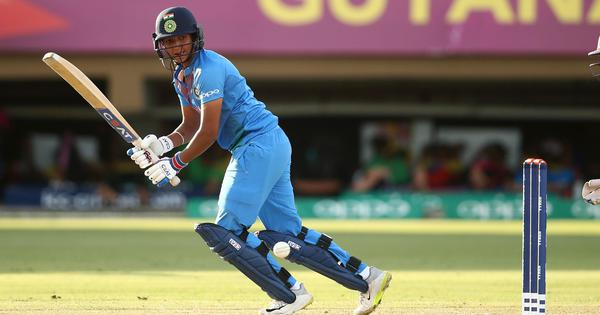 'Batting is all about calculation': Harmanpreet Kaur and the rise of power-hitting in India