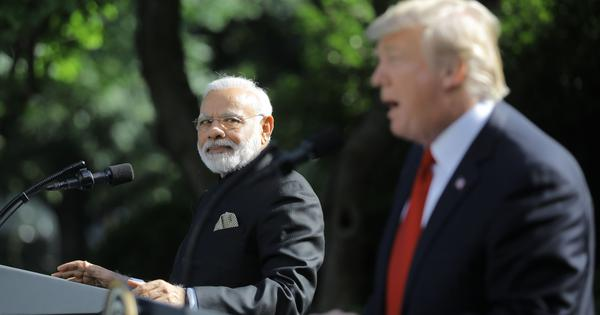 Unknown group hosting Trump event in Ahmedabad; 'diplomacy is serious business,' Congress reminds PM