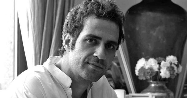Action against Aatish Taseer 'not just wrong but evil', says his mother and columnist Tavleen Singh