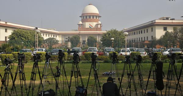 Supreme Court stays Delhi HC order that disallowed black money law to operate retrospectively