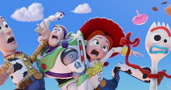 'Toy Story 4' teaser: A reluctant new playmate joins Woody, Buzz Lightyear and company