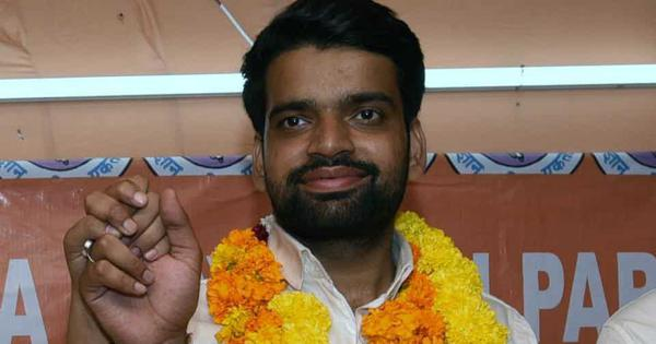 Delhi High Court gives DU eight more days to verify DUSU president Ankiv Baisoya's degree