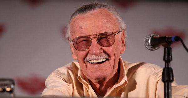 'Permanent cameo in heaven': Grief and salutations on Twitter after comic legend Stan Lee's death