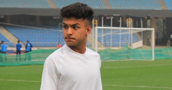 Football: Komal Thatal called up by coach Constantine for national camp ahead of Jordan friendly