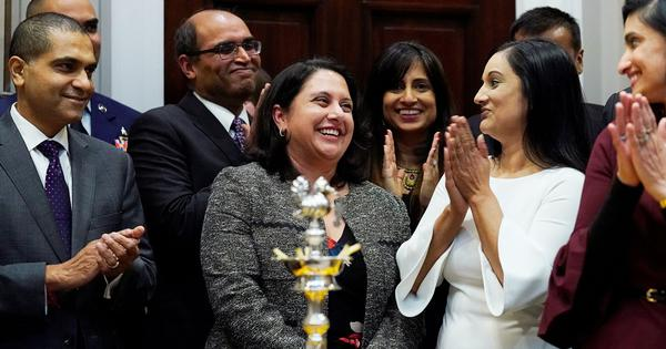 US: Indian-American Neomi Rao to replace Brett Kavanaugh on appeals court, says Donald Trump