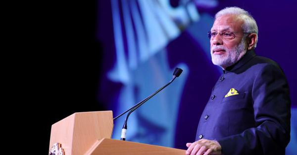 Top News: Narendra Modi in Singapore on two-day visit, addresses Fintech Festival
