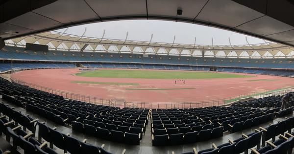 Coronavirus: Sports Authority of India hands Delhi government JLN stadium as quarantine facility