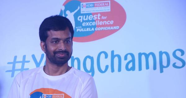 Badminton: P Gopichand says he will spend more time mentoring coaches after Tokyo Olympics