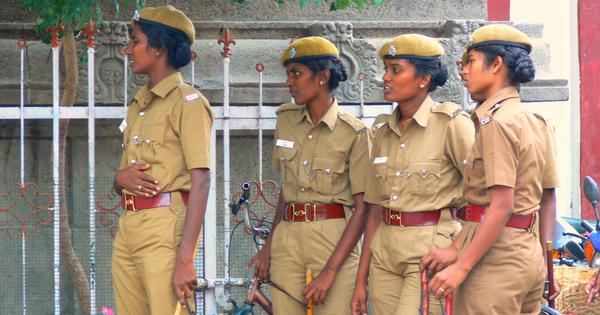 India's all-female police stations are encouraging women to report crimes, finds study