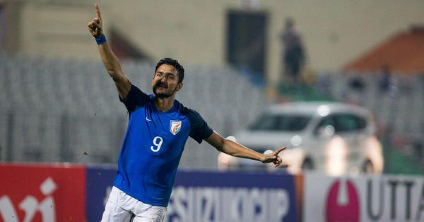 Life after Sunil Chhetri: A look at young Indian strikers aged 23 and below