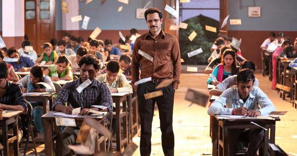 'Cheat India' teaser: Emraan Hashmi is a suave crook who sells university seats for money