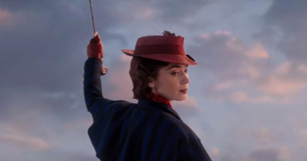 Emily Blunt's 'Mary Poppins Returns' gets India release date
