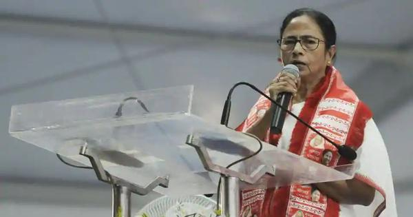 West Bengal CM Mamata Banerjee claims efforts on to introduce 'inhuman religion'