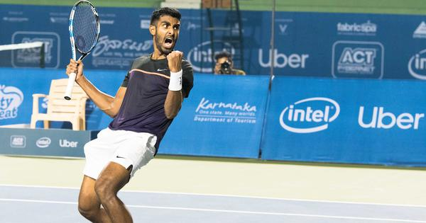 A Quiz on Indian Tennis: Find out how much you know about Indian Tennis