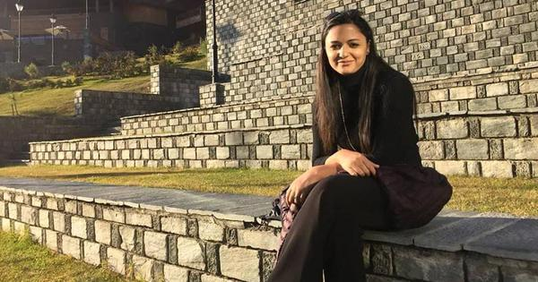 Claim that Shehla Rashid siphoned off funds collected for Kathua rape victim is fake news