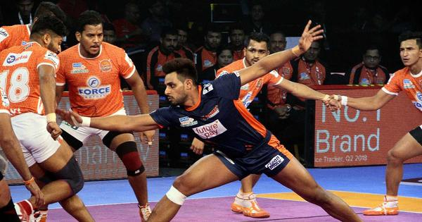PKL: Maninder, Ravindra help Bengal Warriors edge out Puneri Paltan 26-22