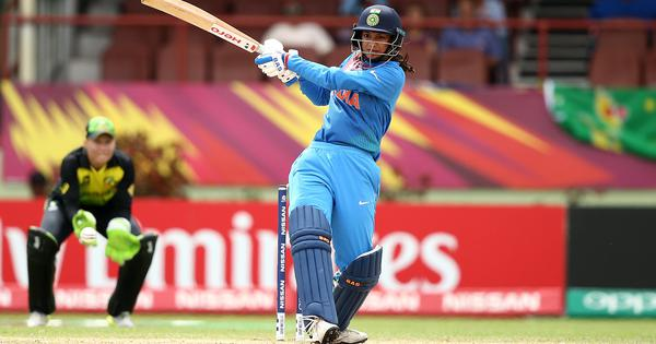 Need to bridge the gap between international and Indian domestic cricket, says Smriti Mandhana