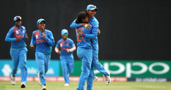 Aggressive India tick all boxes to end Australia's winning streak and remain unbeaten in World T20