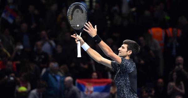 After a 'phenomenal season' in 2018, Novak Djokovic sets sights on seventh Australian Open title