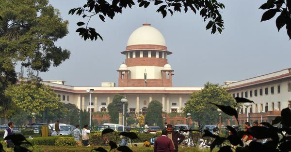30-day rule to challenge foreign tribunal rulings only applicable when person receives notice: SC