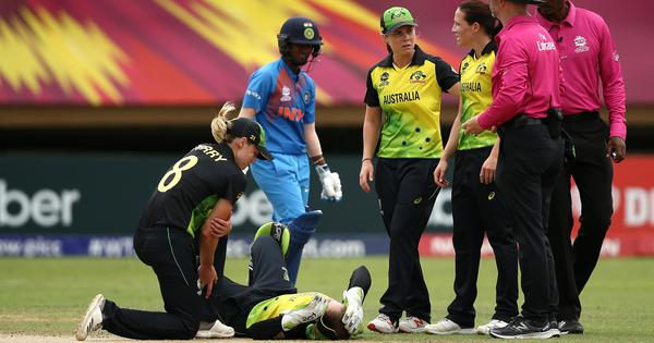 Women's World T20: What Australia's Alyssa Healy needs to do to prove fitness after head injury