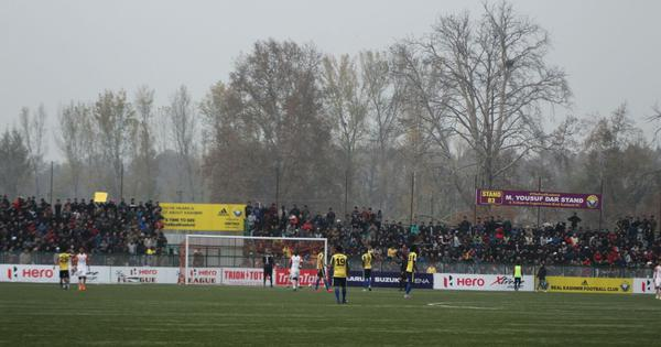 Pulwama attack: AIFF declines Minerva Punjab's request to change venue for Real Kashmir match