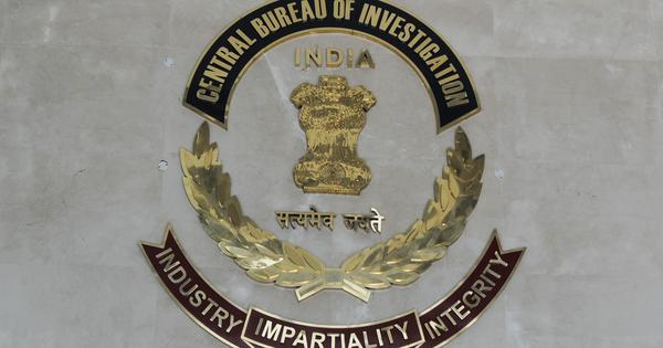 CBI row: Centre curtails tenure of two senior officers