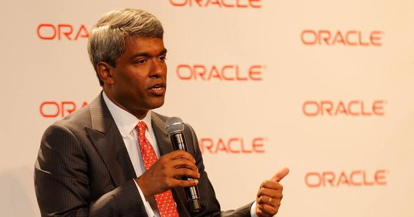 Can Indian-origin techie Thomas Kurian help Google rise above Amazon in the cloud?