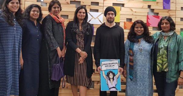 A call to 'smash Brahmanical patriarchy' is not hate speech – it's progressive, anti-caste politics