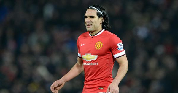 Man U paid Monaco £3.5 million for friendly that never took place as part of Falcao deal: Reports