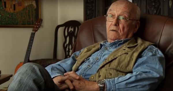 Polish cinematographer Witold Sobocinski dies aged 89