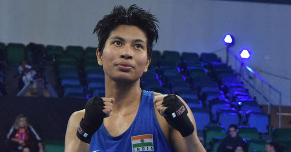 Women's boxing Worlds: Day by day, Lovlina Borgohain is getting 'better and better'
