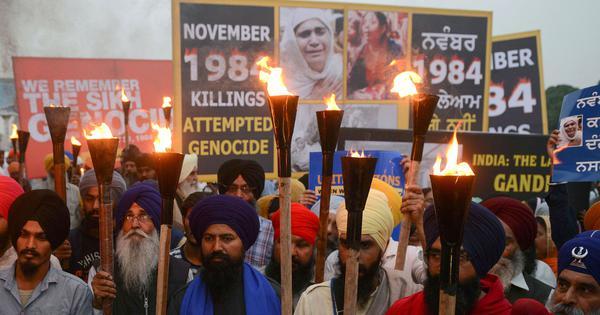 1984 riots: Sajjan Kumar's conviction should not be given a 'political colour', says Congress