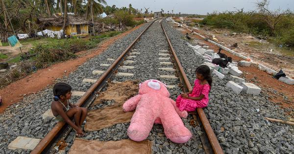 In Tamil Nadu's coastal hamlets battered by Cyclone Gaja, limping relief effort adds to the misery