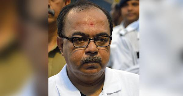Former TMC leader Sovan Chatterjee says he is ready to contest polls against Mamata Banerjee