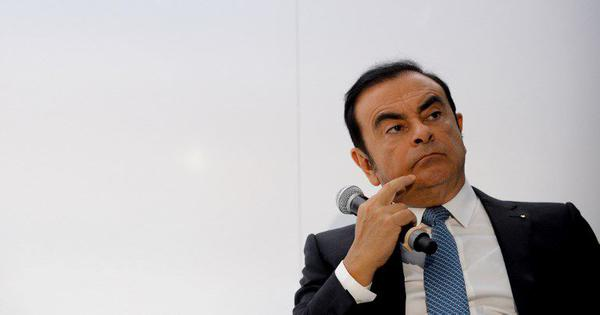 Japan: Former Nissan chairman Carlos Ghosn gets bail in financial misconduct case