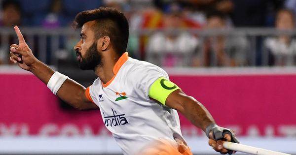 Hockey: Disappointed by Tokyo 2020 postponement but motivation remains same, says India's Manpreet
