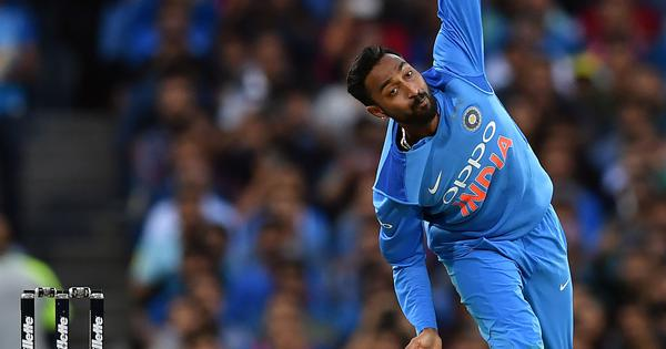 Want to learn how to be consistent from Virat Kohli, says all-rounder Krunal Pandya