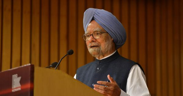 Growing intolerance, communal polarisation and violence will damage polity, says Manmohan Singh