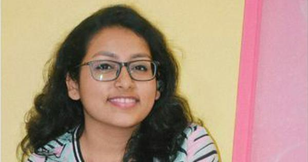 Teenager from Assam praised for correcting Donald Trump on climate change