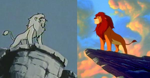 'Avenge my death, Kimba': Remembering the Japanese anime that came before 'The Lion King'