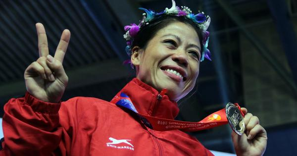 Boxing: Mary Kom confident of doing well in India Open after moving to 51kg category