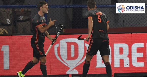 Hockey World Cup: Netherlands look to avenge crushing loss from 2014, England face buoyant Belgium
