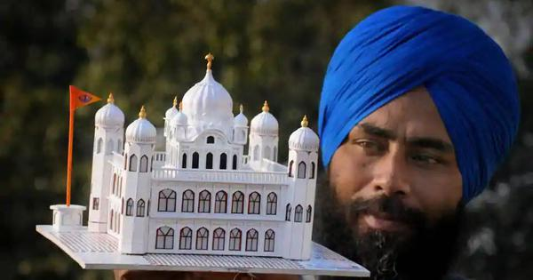 The Daily Fix: The Kartarpur corridor is a powerful symbol but may not be a reliable road to peace