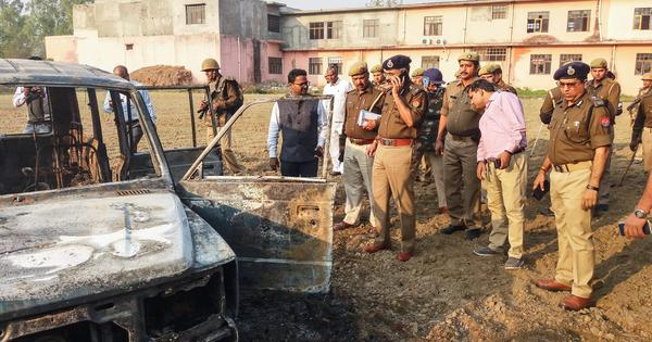 The big news: 5 arrested for Bulandshahr violence and alleged cow slaughter, and 9 other top stories